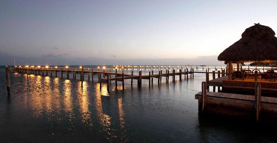 Caribbean rental and vacation homes islamorada florida for Fishing resorts in florida